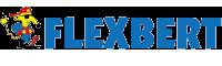 Flexbert | Vill du bli en del av vårt team? Logo